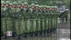 Serbia kundër Forcave të Armatosura të Kosovës