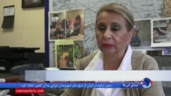 دردسر آژانس های ایرانی مسافرت در کالیفرنیا بعد از فرمان ترامپ