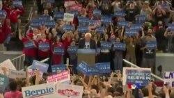 Clinton – Sanders အားၿပဳိင္မႈ ပါတီညီညြတ္ေရး ထိခိုက္ႏိုင္လား