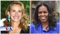 Phu nhân cựu Tổng thống Obama sắp thăm VN