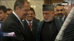 Talibani i Rusija traže povlačenje SAD-a iz Afganistana