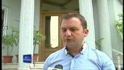 Bisedimet për koalicionin qeveritar në Maqedoni