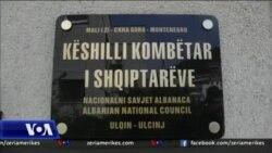 Këshilli Kombëtar i Shqiptarëve në Malin e Zi