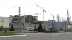 Containing Chernobyl Radiation Continues 30 Years After Explosion