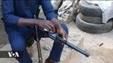 Wananchi wajitolea kuzihami familia zao Nigeria