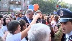 «Դրվում է սկիզբը այն քաղաքի, որի մասին երազել ենք»․ Երևան 2801