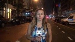 """Policía NY: """"Explosión fue intencional"""""""