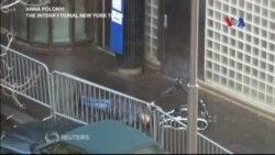 Cảnh sát Pháp bắn chết một người đàn ông ở Paris