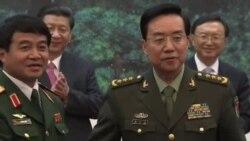 Việt-Trung mở đường dây nóng giải quyết va chạm ở biển Đông