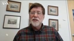 Марк Кац: Ни США, ни Иран не хотят начинать военный конфликт