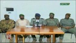 Mkuu wa Mapinduzi Mali aunda baraza la utawala