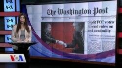 15 Aralık Amerikan Basınından Özetler
