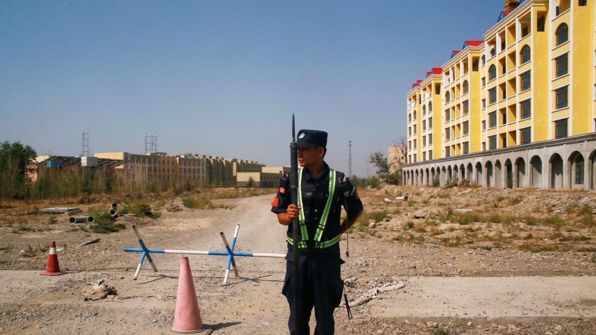 2 Mantan Pejabat Xinjiang Dijatuhi Hukuman Mati Atas Tuduhan Separatisme