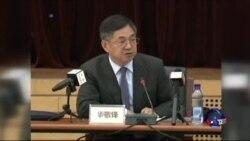 中国政府部门通报问题疫苗查处情况并承认监管漏洞