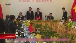 VN hưởng ứng đề nghị của TQ 'hợp tác Biển Đông'