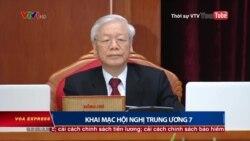 Đảng cộng sản VN bàn về chính sách nhân sự, tiền lương