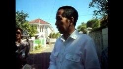 Pernyataan Presiden Joko Widodo Soal Bom Kampung Melayu