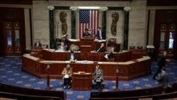 Палата представників США затвердила постанову про невизнання анексії Криму Росією. Відео