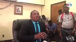 Ayiti-Jistis: Bilan Mansyèl Tribinal Premye Enstans Pòtoprens la