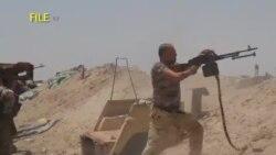 نیروهای عراقی در انتظار صدور فرمان حمله به رمادی و فلوجه هستند