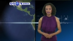 VOA60 AFRICA - MAY 31, 2016