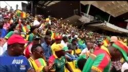 Washington Forum du 6 décembre 2018: Le Cameroun dessaisi de la CAN 2019