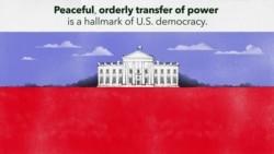 Explainer: Presidential Transition