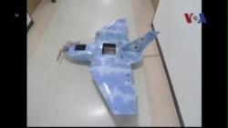 Hàn Quốc tố cáo Triều Tiên điều máy bay không người lái do thám