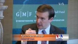Україну треба озброювати - сенатор-демократ пояснив, як це зрозумів
