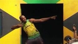 Usain Bolt ajitayarisha kustahafu Ogusti,2017