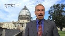 US Senate Mulls Iran Nuclear Deal