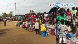 Manchetes africanas 25 Janeiro: Seis pessoas morreram devido ao ciclone Eloise em Moçambique