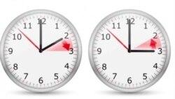 Како поместувањето на стрелките на часовникот влијае врз здравјето?