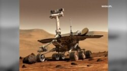 Mars Opportunity Rover Ends Nearly 15 Years of Discovery