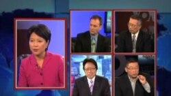 焦点对话:中国人肉搜索大行其道,是否应该控制?