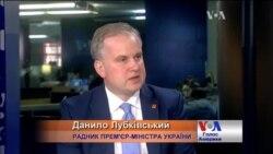 У США Яценюк мав хорошу розмову з МВФ - радник прем'єра. Відео
