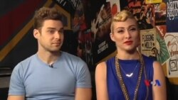 Border Crossings: Karmin