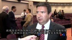 2015-05-06 美國之音視頻新聞:專家指極端組織借助民眾不滿起家