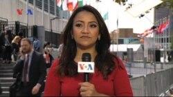 LOT untuk Metro Seputar Hari ke-2 Sidang Umum PBB