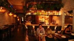 Restoran Indonesia-Perancis Memukau Warga New York City
