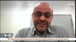 Abbas Aroua du mouvement Rashad salue le soulèvement non violent des Algériens
