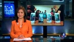 VOA卫视(2016年4月29日 第一小时节目)