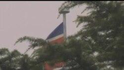 2012-08-30 美國之音視頻新聞: 日朝會談推遲 日方代表離開朝使館