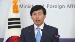 北韓針對無核化提出五項先決條件