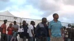 África do Sul facilita entrada de crianças desde que acompanhadas pelos pais