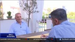 Intervistë me analistin Veton Surroi