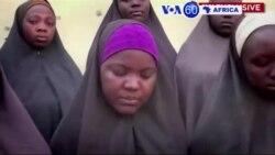 Manchetes Africanas 14 Abril 2016