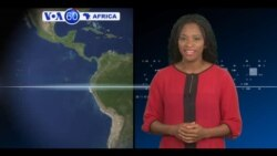 VOA60 Africa - July 03, 2014