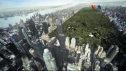 Zengin Yabancıların Gözü New York'ta