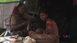卡特谴责印度虐待女童